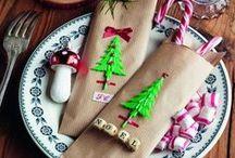 Scrap & Homedéco de Noël / Pages et mini-albums de scrapbooking, cartes de vœux, décoration de table et calendrier de l'avent... tout ce qu'il faut pour rendre votre Noël inoubliable !