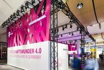 Exhibition Design / Stand, Exhibition Design, Expo