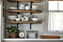 Kitchen Design / Unique Interior Styles - Kitchen design ideas   Kitchen remodel   Kitchen decorating ideas   Kitchen decor