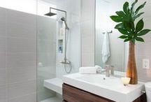 Bathroom Design / Unique Interior Styles - Bathroom design ideas   Bathroom remodel   Bathroom organization   Bathroom decor