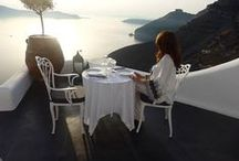 Max Boutique in Santorini / lovely ouffits in santorini