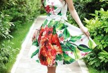 beautiful dresses / be lovely.....