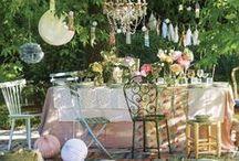 Scrap & Home Déco pour grands évenements / Tout un choix de papeteries et décorations pour vos événements festifs : mariages, baptêmes, anniversaires, remise de diplômes et récompenses...