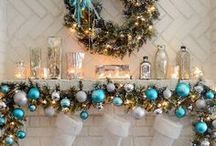 Christmas Decorations Ideas / Christmas decorations for the home   outdoor Christmas decorations   Holiday decor