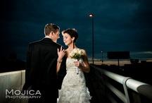 Weddings & Bridals Inspiration
