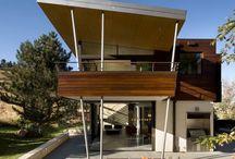 architectural interest / by Adriane Anderson