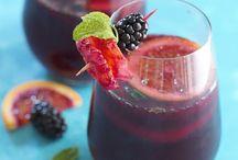 food & drink / by Lauren Elizabeth
