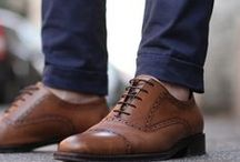 Men's Fashion / Men's fashions, shoes, clothes and accessories. / by Janessa Rae Slangen