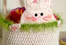crochet que / by Cathy Cunningham
