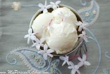 I Love Ice Cream! / by Diane Wood