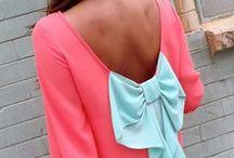 My Style / by Bridget Borsa