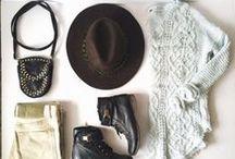 Fashionista / by Isaduke <3