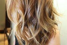 Hair Color / by Lauren Elizabeth