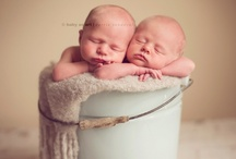 TWINS! / by Tammy Bolt Werthem