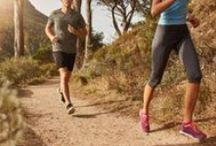 """Running / """"Ne limite pas tes défis mais défie tes limites"""" --> -->  http://blog.fitnext.com/sport"""