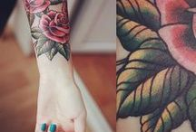Dibujos/tattoo
