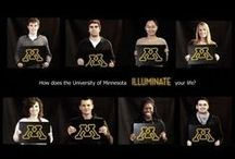 Support the U / by University of Minnesota