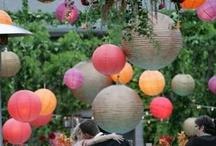 Carlin's Bridal Shower Ideas