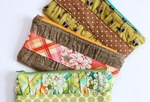 Sewing Projects & Ideas / by Kayelyn Harris
