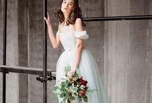 Wedding Dresses Under $1k