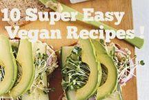 Vegan Vibe! / Delicious Vegan recipes