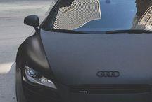 Fast & Pretty / Automotive