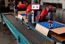 Robôs, Robots e Humanoides
