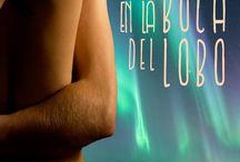 EN LA BOCA DEL LOBO / Novela romántica En la boca del lobo de Dona Ter.