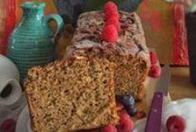 Desserts / Hmmmm des desserts appétissants pour vous régaler mais également sain ! ;) C'est par ici --> http://blog.fitnext.com/recettes-minceur