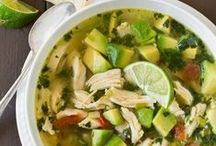 Soups and Stews / soups and stews