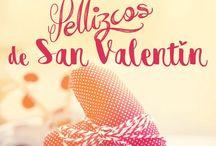 RIDÍCULO AMOR. (Pellizcos San Valentín)