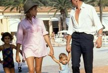 Style Icons and Families