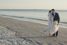 "Saying I Do / Nothing is as beautiful as a beach wedding.  Say ""I do"" on gorgeous Seabrook and Kiawah Islands."