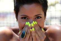 Nail art / Be creative and make the most special works of art!