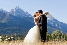 Mountain Wedding / Inspriration for Mia & Martins wedding!