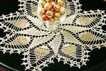 Crochet/Knit / by Kay Helland