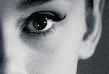 Audry Hepburn style / Happy girls are the prettiest girls ~Audry Hepburn~