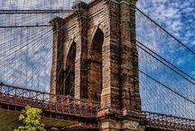 New York / N E W  Y O R K.....THE MOST AMAZING CITY IN THE WORLD / by Elizabeth Morneault