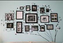 PHOTO DISPLAY / photography display ideas