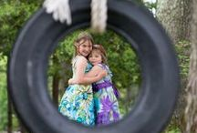 BIG KIDDOS / children's photography, photography props, photography poses