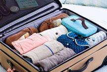 Travel Tips / T R A V E L  / by Elizabeth Morneault