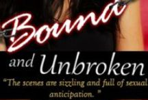 Out of Bounds Series / Bound and Broken (BDSM Romance) by Skye Callahan Amazon: http://amzn.to/1eqeUTZ Barnes & Noble: http://bit.ly/1fctP63  http://skyecallahan.weebly.com/out-of-bounds-series-bdsm-romance.html