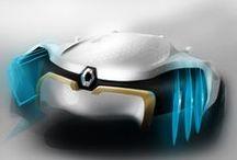 Design & Concept Car