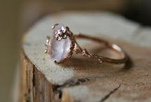 Jewelry / by Georgina Oller