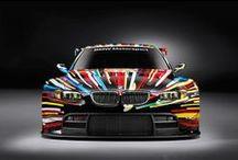 Art & Automobile