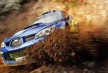 Sport automobile / Les plus belles images du sport automobile