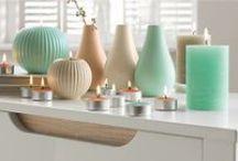 Domov a bývanie / Kreatívne nápady a chuť tvoriť vám nedajú spať? V novej kolekcii Tchibo nájdete všetko, čo na skrášlenie svojho domova potrebujete! Zapojte fantáziu a urobte zo svojho bývania miesto, kde sa budete cítiť krásne! http://bit.ly/domov-podla-predstav