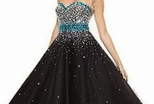 dresses / Beautiful dresses :)