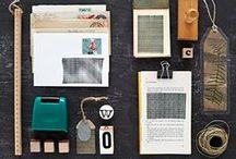 Všetko pre Vaše kreatívne nápady / Je až neuveriteľné, koľko tvárí môže mať papier. Nechajte sa novou kolekciou Tchibo vniesť do tvorivého sveta – ručné práce sa stanú vašou vášňou! Viac na: http://bit.ly/KreativneNapady