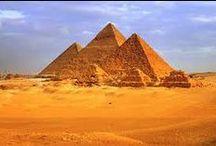 Musica en el Antiguo Egipto